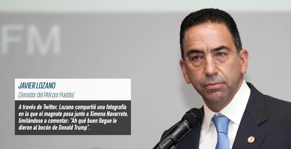 eluniversal.com.mx | Donald Trump el magnate antiinmigrante