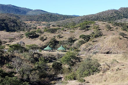 Fotos del rancho del chapo guzman 41
